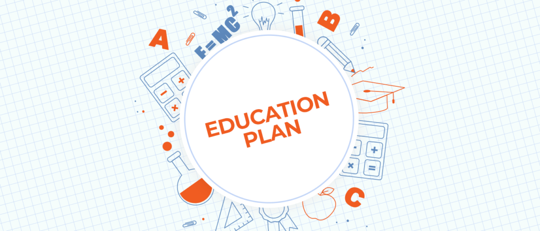 Child's Education Plan