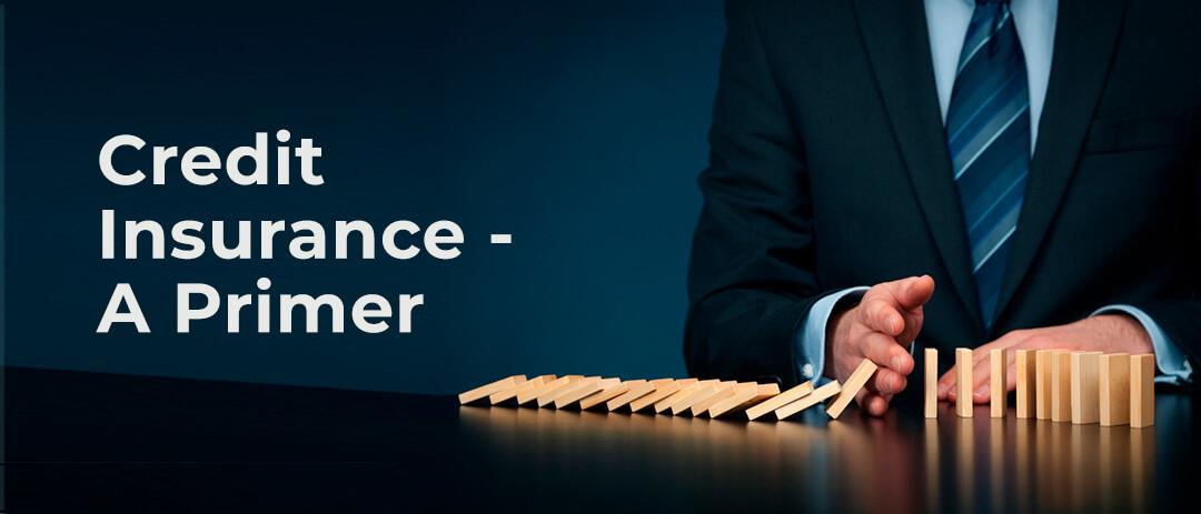Credit Insurance – A Primer