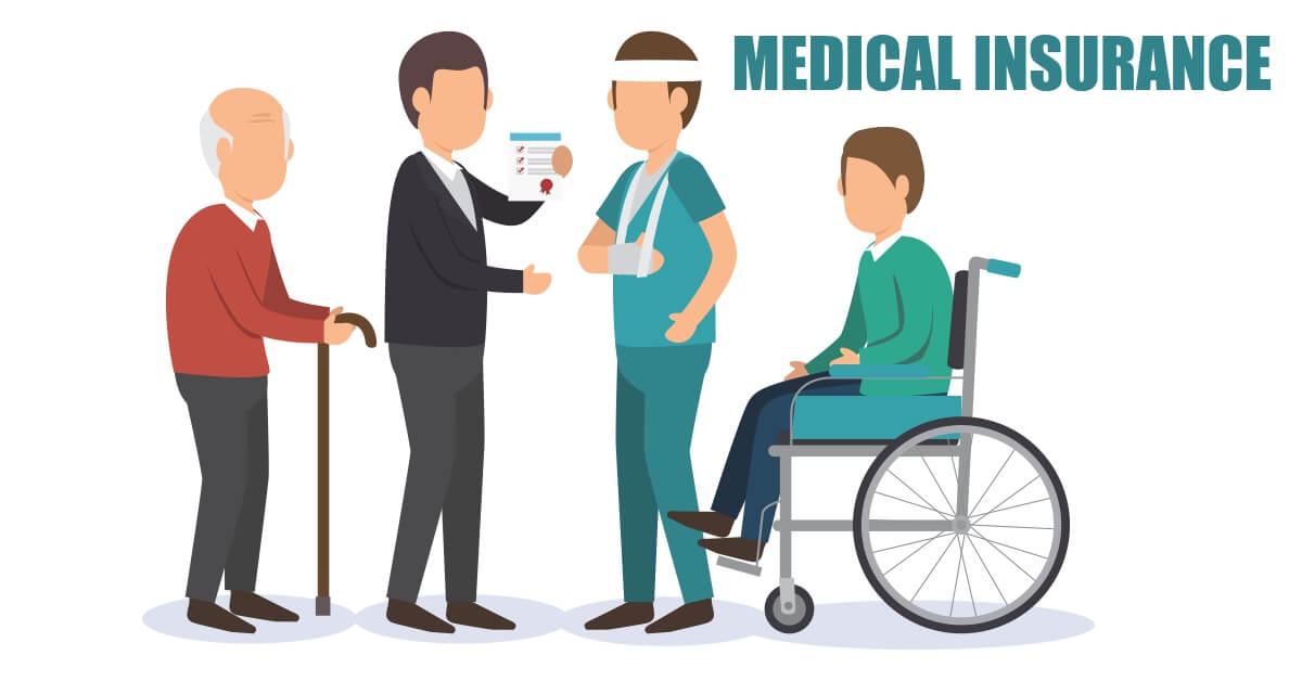 4 Reasons Why You Must Get Medical Insurance